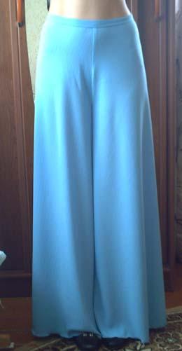 юбки на резинке фото на талии