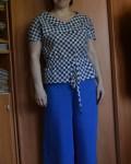 Наталья Чванова