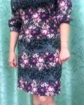 Весёленькое платье в офис
