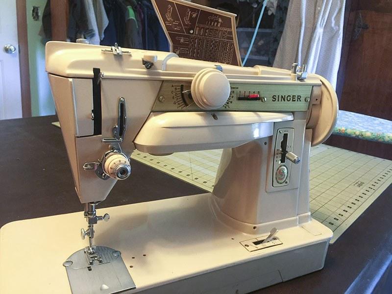Обучение пошиву одежды с нуля для новичков