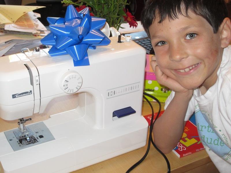 Научиться шить одежду с нуля новичку