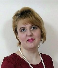 Ольга Кисиль