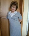 Т.Ф. серое платье